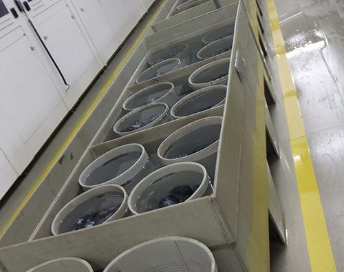 多晶硅清洗槽
