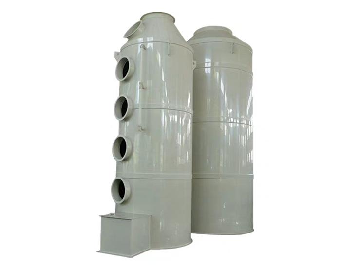 塑料喷淋塔