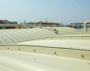 玻璃钢污水厂盖板